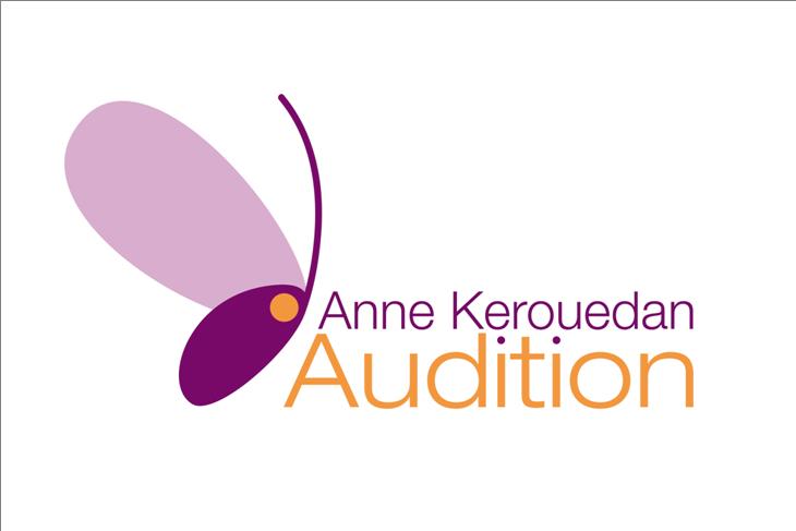 ANNE KEROUEDAN AUDITION