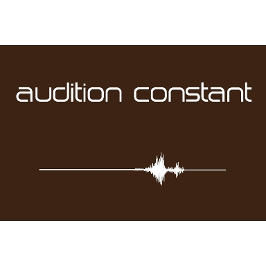 AUDITION CONSTANT