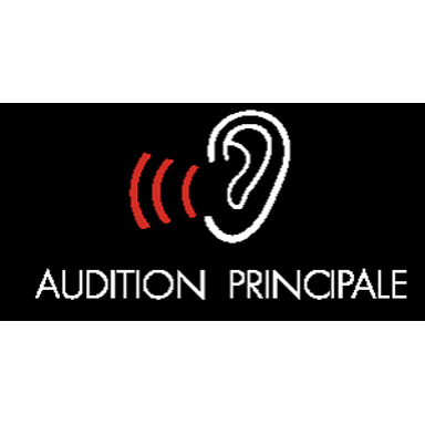 AUDITION PRINCIPALE