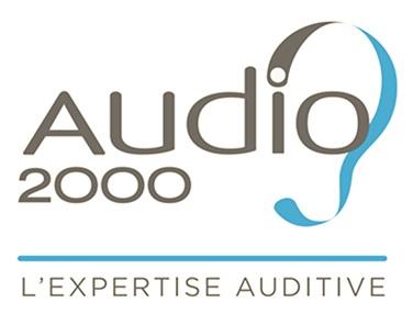 AG AUDITION – AUDIO 2000
