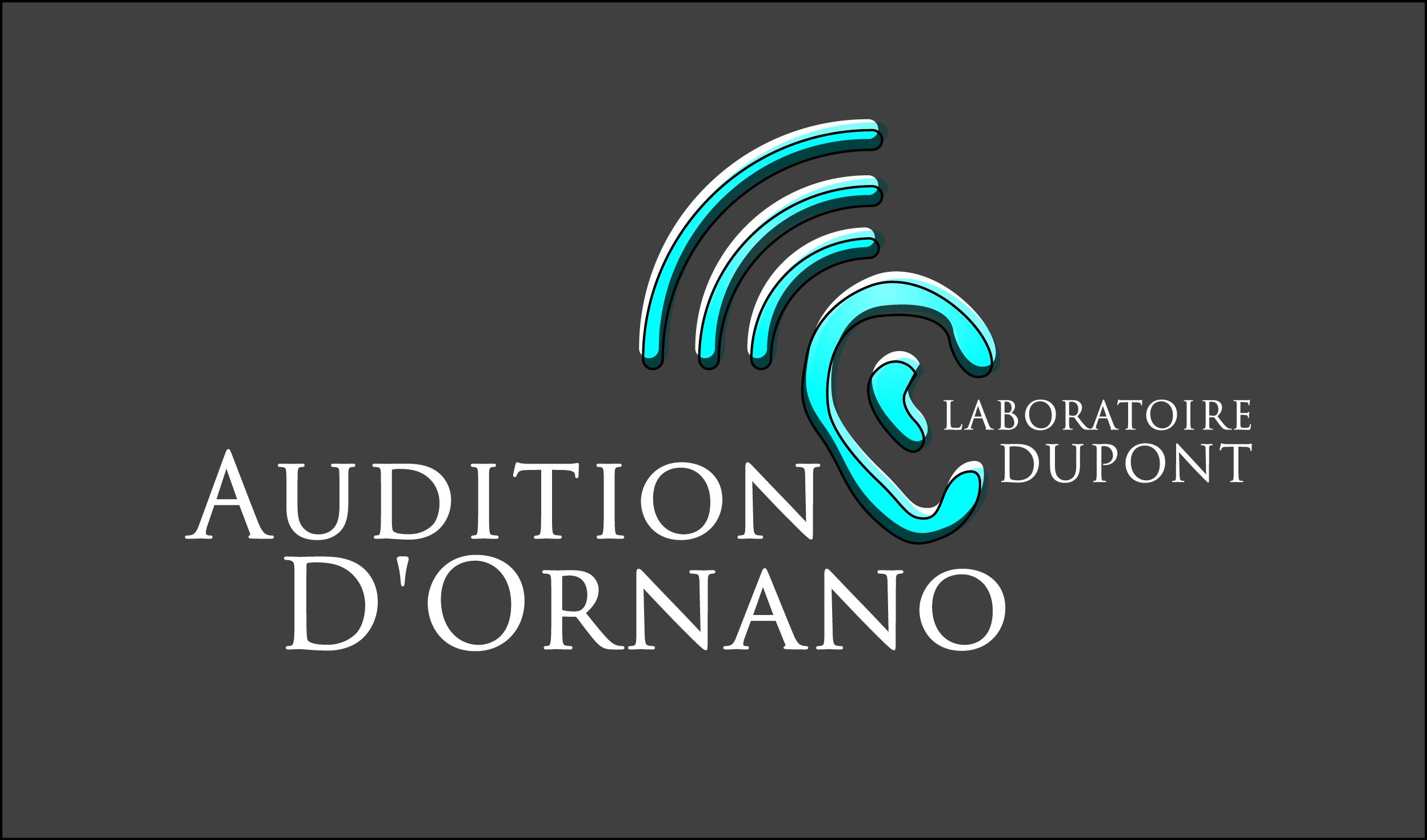 AUDITION D'ORNANO