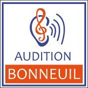 AUDITION BONNEUIL