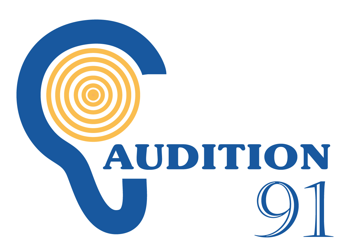 AUDITION 91