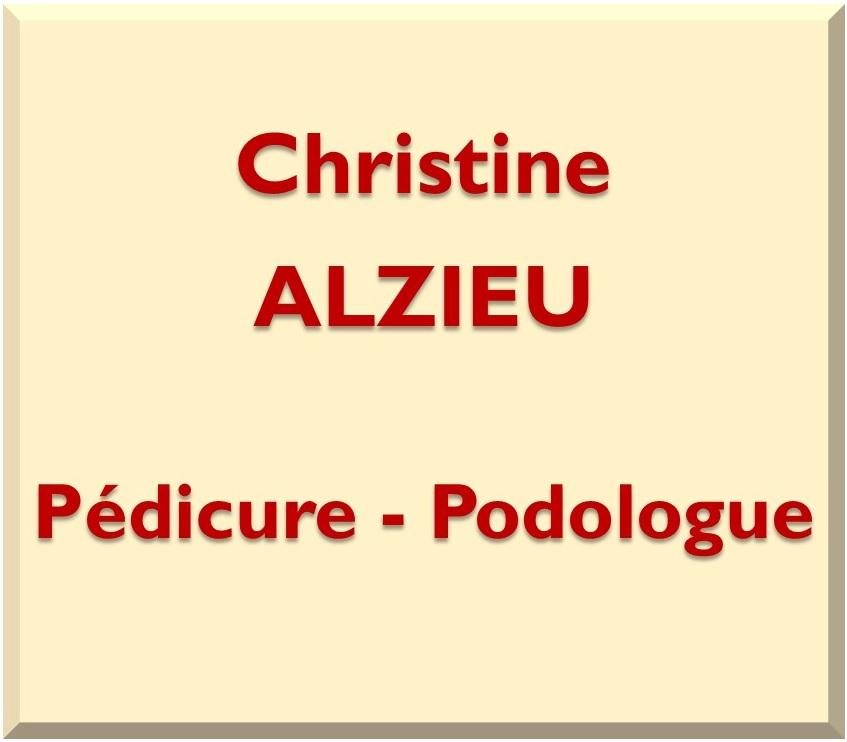 Christine Alzieu