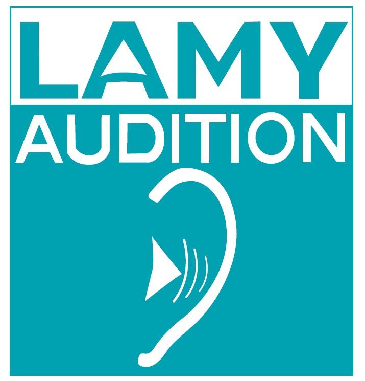 LAMY AUDITION