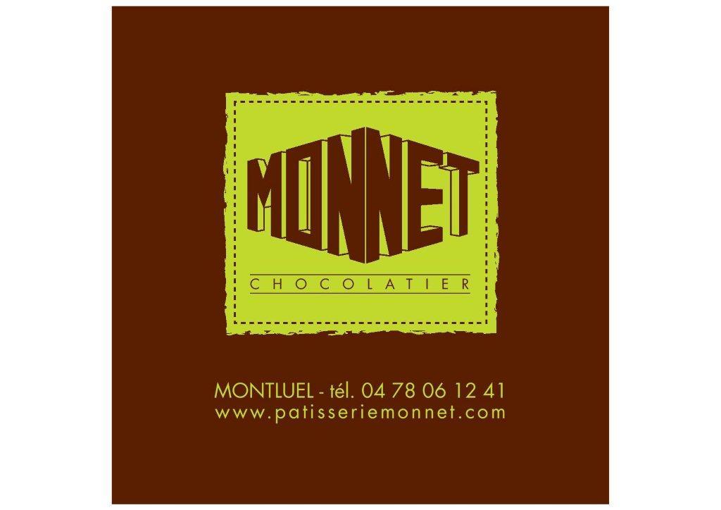 MONNET CHOCOLATIER