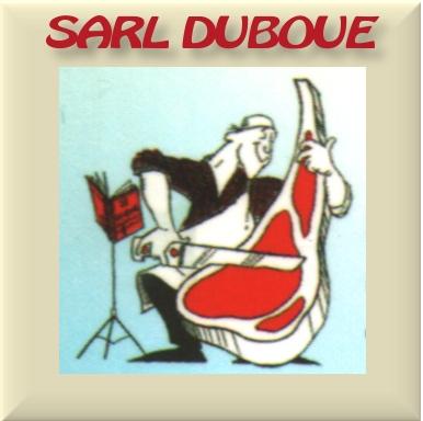 SARL DUBOUÉ