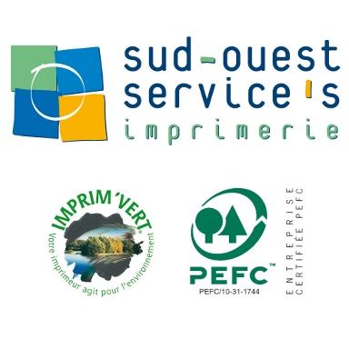 Sud Ouest Services Imprimerie