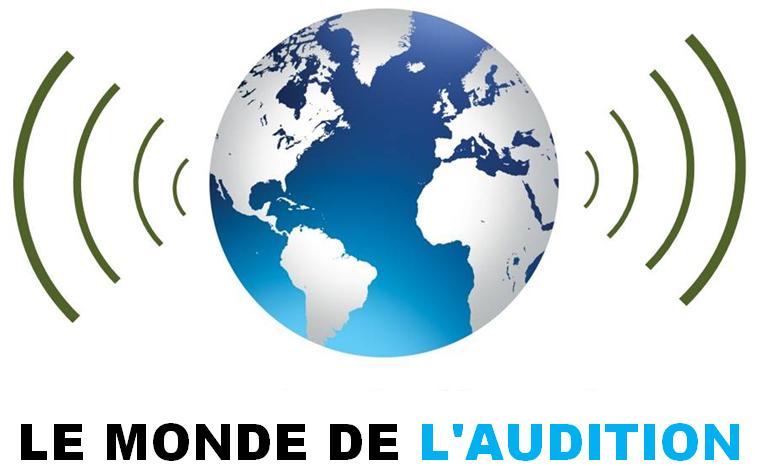 LE MONDE DE L'AUDITION