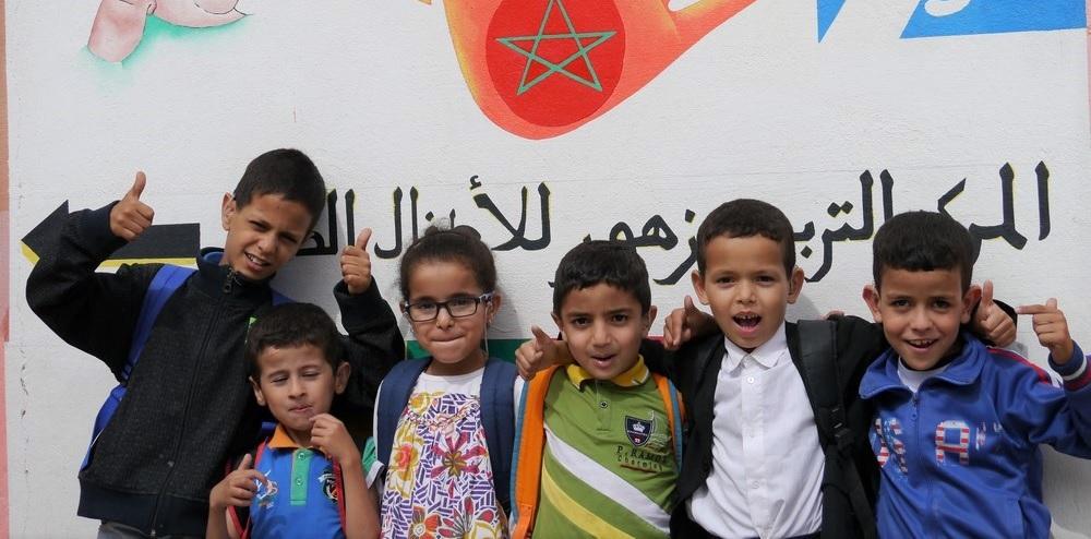 Mission Humanitaire au Maroc - Agadir 2017