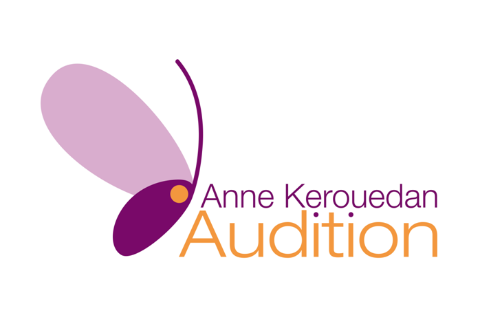 ANNE KEROUEDAN AUDITION