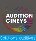 AUDITION GINEYS