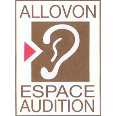 ALLOVON ESPACE AUDITION