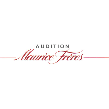 AUDITION MAURICE FRERES