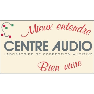 CENTRE AUDIO