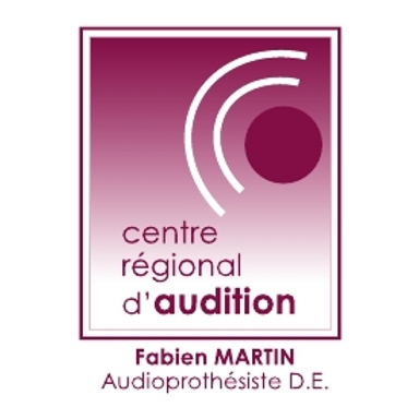 CENTRE REGIONAL D'AUDITION