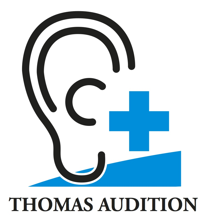 THOMAS AUDITION