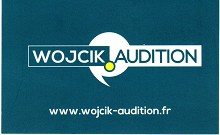 WOJCIK AUDITION