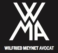 Wilfried Meynet, Avocat