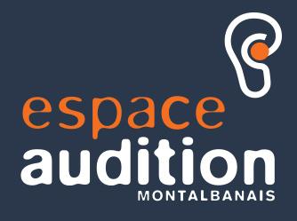 ESPACE AUDITION MONTALBANAIS