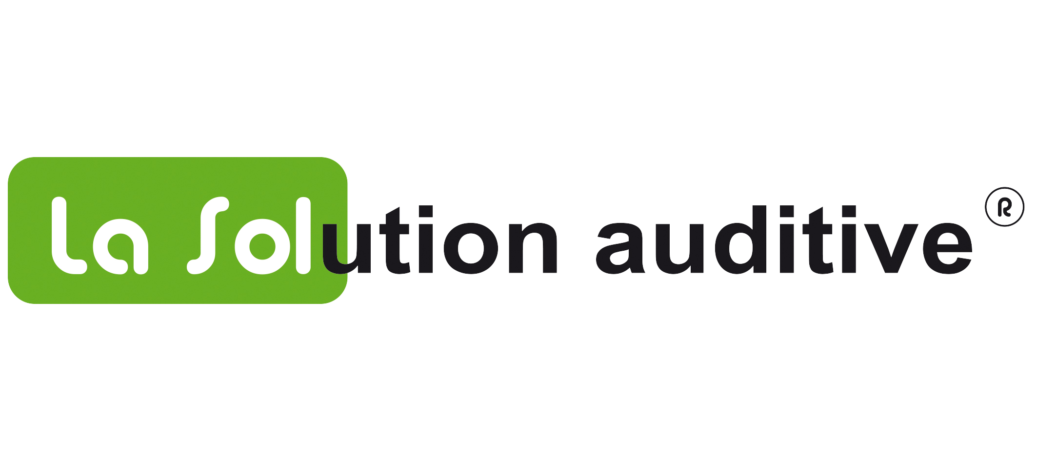 LA SOLUTION AUDITIVE