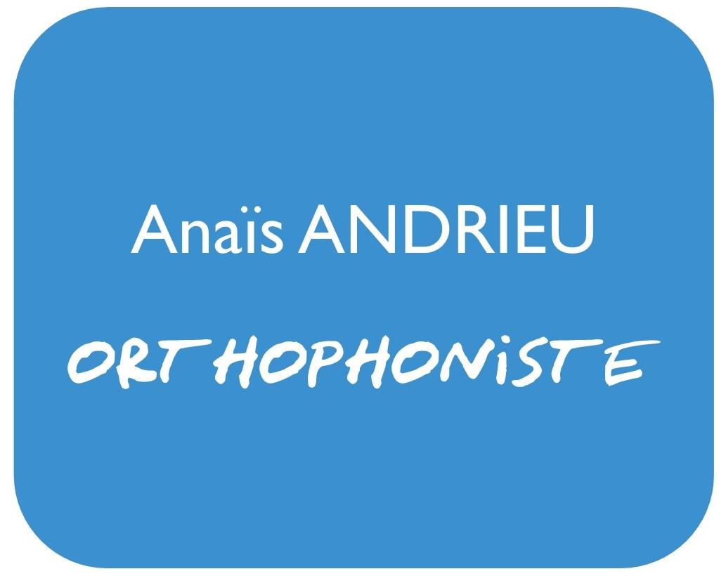 Anaïs ANDRIEU