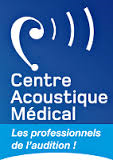CENTRE ACOUSTIQUE MEDICAL