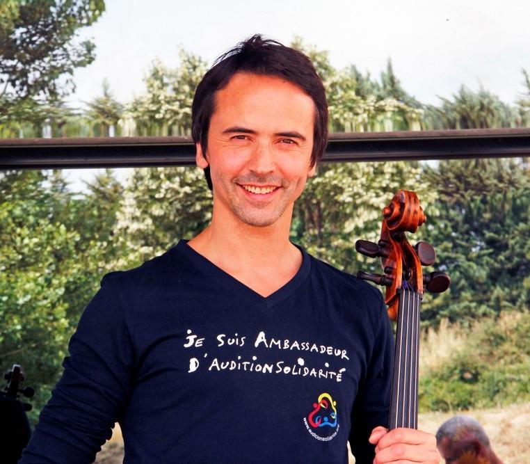 Jean-Guihen Queyras