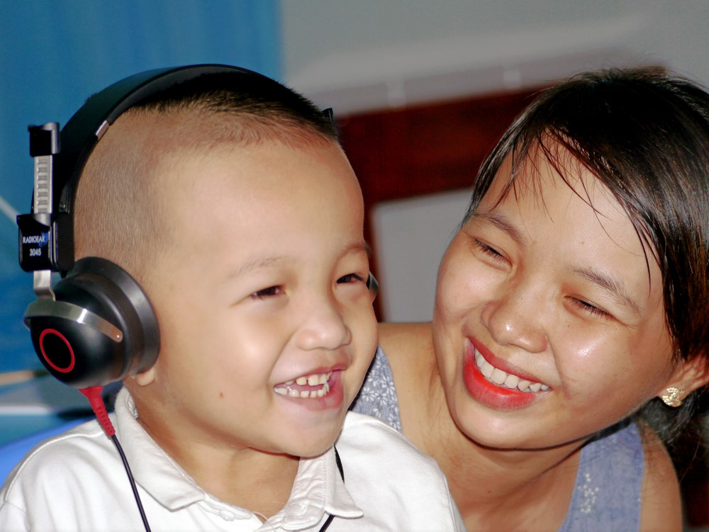 Mission Humanitaire au Vietnam - Biên Hòa 2017
