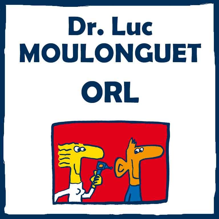 Dr. Luc Moulonguet