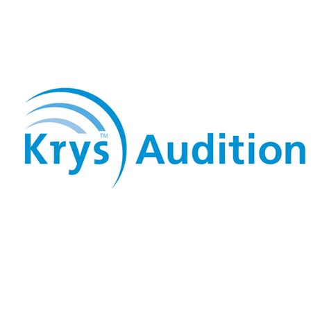 KRYS AUDITION CHANTEUR