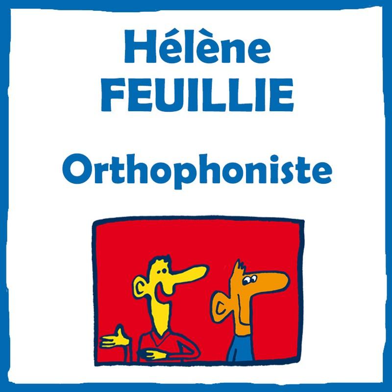 Hélène FEUILLIE
