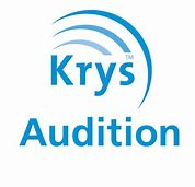 KRYS AUDITION VELIZY
