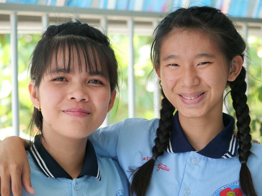 Mission Humanitaire au Vietnam - Biên Hòa 2019