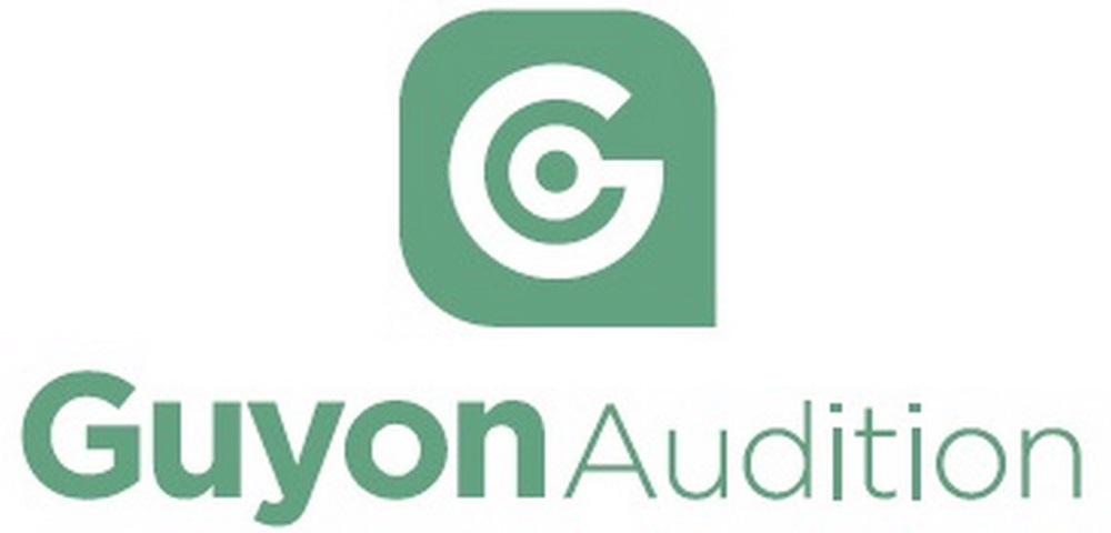 GUYON AUDITION